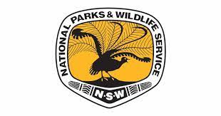 DECC National Parks Wildlife Logo