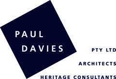 Paul Davies Pty Ltd Logo