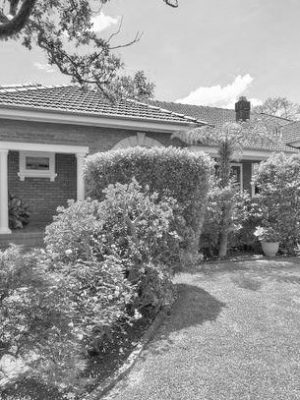 Heritage Impact Statements for pymble dwelling